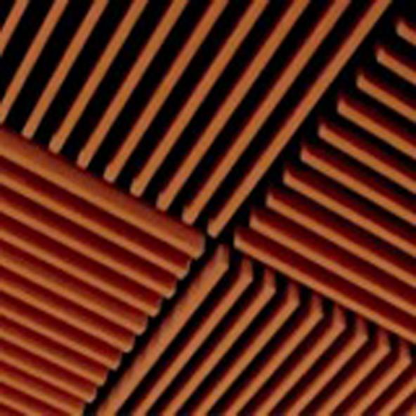 Revestimentos Nexacustic Linha Acústica de Madeira 19