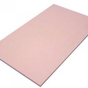 Chapa Drywall Resistente ao Fogo (RF) (Placa)