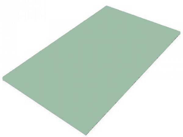 Chapa Drywall Resistente a Umidade (RU) (Placa)