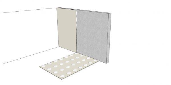 Tipologia de Paredes  Drywall 30