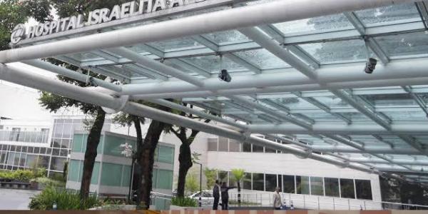 Hospital Albert Einstein Morumbi São Paulo - Trabalho executado: Retrofit de andares diversos. Parede Drywall, Parede Drywall Acústica, Forro Drywall, Forro Mineral 4