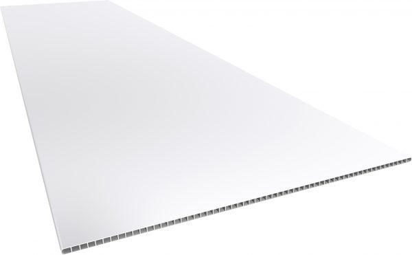 Placa Modular PVC (Chapa)