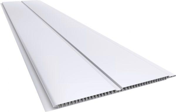 Placa Modular PVC (Chapa) 1