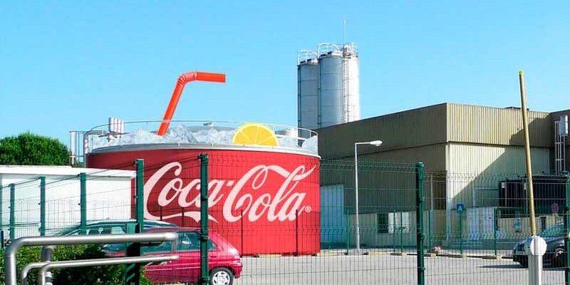 ID Logistics Coca-Cola - Ribeirão Preto 7