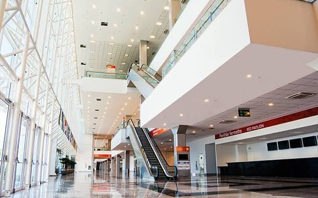 Expo Center Norte São Paulo 18