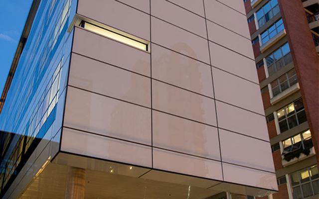 Hospital GRAACC São Paulo - Trabalhos executados: Parede Drywall Acústica, Forro Drywall, Forro Mineral 5